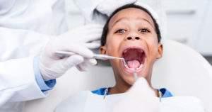 Ventajas del seguro dental para niños